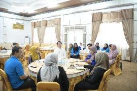 PKK Aceh kampanye pengurangan sampah plastik