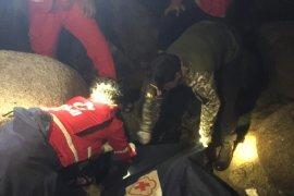Di Pantai Trikora Bintan tim SAR temukan mayat dua pelajar tenggelam