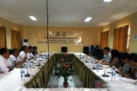 Antisipasi virus corona, Pemkab Tapsel investigasi tenaga kerja asal RRT di PLTA Batang Toru