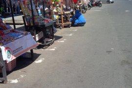 DPRD Kota Ternate minta oknum staf Disperindag jual-beli lapak ditindak