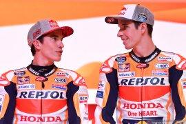 Pesan Marquez bersaudara untuk para fan MotoGP di kala pandemi