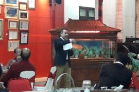 Prof Elwin Tobing sikapi rencana pendirian UNTARA : 1 dolar investasi di universitas hasilkan 14 dolar