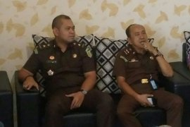 Tiga pejabat Pemkab Jember diperiksa atas kasus korupsi Pasar Manggisan