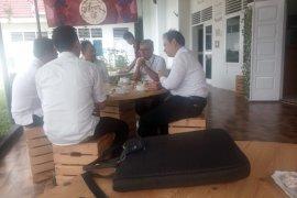 Kepala Perwakilan BKKBN Jambi sambangi BPKP jalin silaturahmi