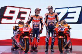 MotoGP, Marquez perpanjang kontrak dengan Honda hingga 2024