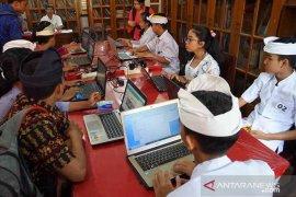 Bulan bahasa Bali di Buleleng dimeriahkan berbagai lomba