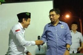 PKB akan pertemukan Bakal Cawali Surabaya Machfud Arifin dengan kader