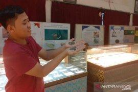 Ternyata Museum Uang Sumatera miliki koleksi uang kerajaan terlengkap di Indonesia