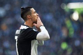 Panitia pertandingan digugat gara-gara Ronaldo tak main