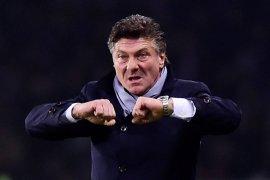 Walter Mazzarri manajer Serie A kesepuluh yang dipecat