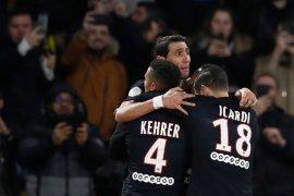 PSG kian kokoh di puncak klasemen setelah bungkam Nantes 2-1