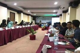 Kedubes AS bekali jurnalis Aceh laporan investigasi isu pelayanan publik