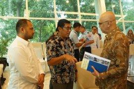 Kemenlu RI apresiasi Pemerintah Aceh