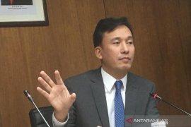 KBRI Tokyo percaya pada pemerintah Jepang tangani virus corona
