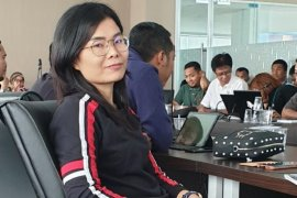 Bandara Kualanamu belum pernah layani penerbangan rute Wuhan China