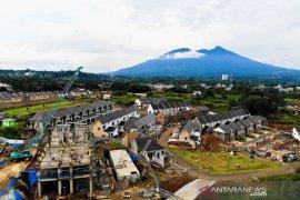 Apartemen menjadi incaran pencari hunian di Kota Bogor