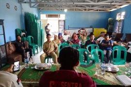 Bawaslu Bangka Tengah ingatkan kades jaga netralitas