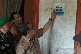 Ditempel stiker miskin, lebih seratusan peserta PKH Aceh Jaya mundur
