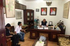 Polisi tahan Camat dan Sekcam Babalan Langkat terkait dugaan korupsi