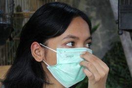Singapura borong masker di apotek dan swalayan Batam, warga protes