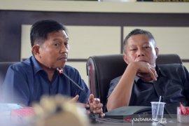 DPRD Gorontalo Utara dorong kemitraan petani jagung dengan koperasi