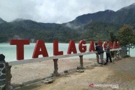 Talaga Bodas Garut akan dijadikan wisata pengamatan elang