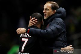 Chelsea resmi pinang pelatih anyar Thomas Tuchel