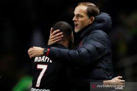 Thomas Tuchel: PSG tidak terpatok kemenangan 1-0 atas Borussia Dortmund