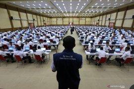 Rahmat Hidayatullah, peserta tes CPNS dari OKU raih nilai tertinggi se-Indonesia