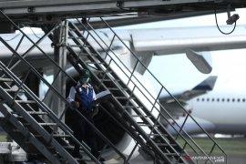 Bandara Bali siapkan skenario jika ada penjemputan warga China