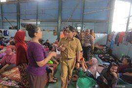 Warga  Kota Tangerang diajak partisipasi bantu korban banjir