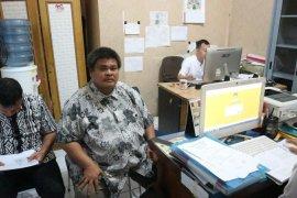 Dua bakal calon daftarkan operator silon ke KPU Kota Medan