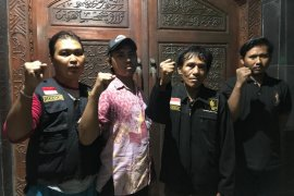 Gusdurian Surabaya siap sukseskan Fandi Utomo maju Pilkada Surabaya 2020