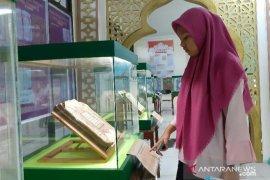 Museum Sejarah AL Quran simpan 70 manuskrip kuno