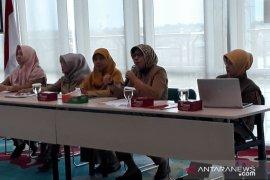 37 sekolah di Tangsel ikuti pembinaan sekolah ramah anak