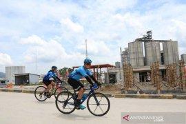 Tour de Rembang 2020 buka pesta bersepeda
