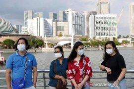 WNI terinfeksi virus corona di Singapura dalam kondisi stabil