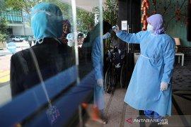 Seorang lansia di Malaysia sembuh dari corona