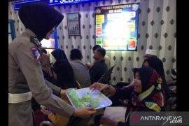 Polres Tanah Bumbu tingkatkan pelayanan penerbitan SIM