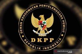 DKPP tiadakan pengaduan perkara pemilu tatap muka cegah corona