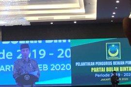 Yusril Ihza tegaskan kembali komitmen PBB dukung Jokowi-Ma'ruf