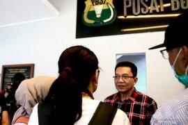 PBSI jaga kesehatan atlet cegah virus Corona