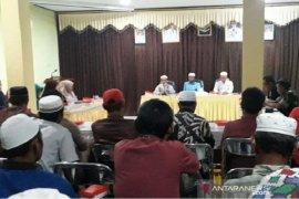 Kecamatan Kalumpang jalur alternatif jemaah haulan Guru Sekumpul