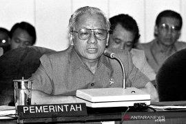 Luhut Panjaitan: Mendiang JB Sumarlin seorang negarawan