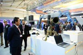 Wamenhan akan pacu digitalisasi pertahanan