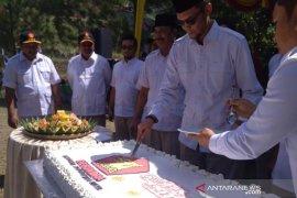 TA Khalid sebut akan perkuat strutural Gerindra Aceh hadapi Pemilu 2022