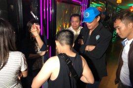 Ratusan pengunjung pengguna narkoba, Disparekraf DKI tutup Diskotek Golden Crown