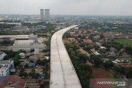 Rencana uji coba rekayasa lalin area GT Cibitung Bekasi ditunda