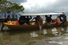 Dirjen KKP tebar 33.000 benih ikan di Danau Lut Tawar