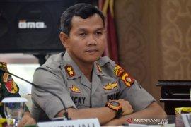 Polres Gorontalo Utara berhasil amankan 1.000 liter minuman keras